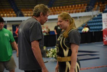 Coaching @ Special Olympics RI