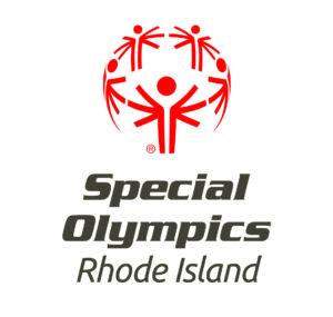 Special Olympics RI Logo