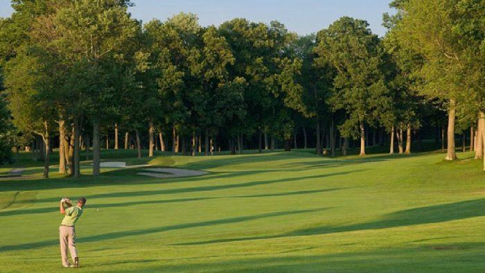 Special Olympics RI Golf Tournaments