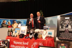 special olympics ri annual auctions