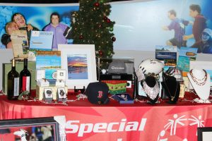 special olympics ri annual auction donations